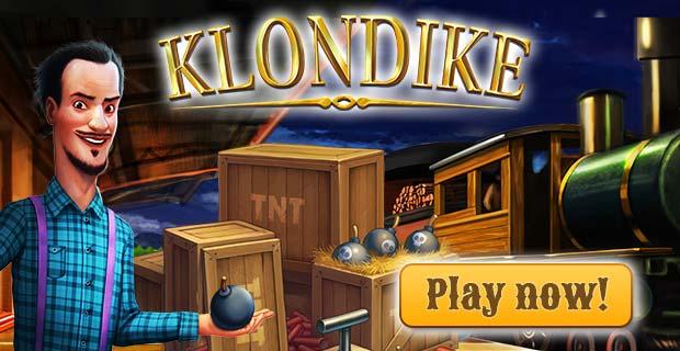 Klondike - Little Rock