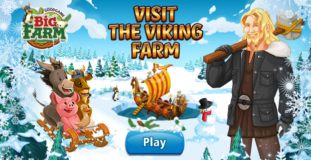 Viking Farm