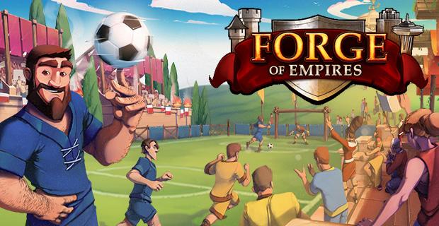 FOE Soccer Event