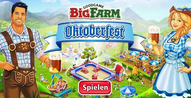 Oktoberfest Big Farm